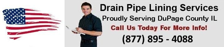 Drain Pipe Lining